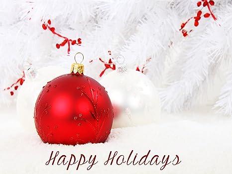 Amazon.com: Póster de Navidad Navidad Arte día festivo ...