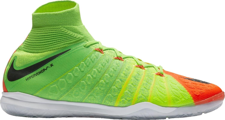 ナイキ メンズ スニーカー Nike HypervenomX Proximo II Dynamic Fit [並行輸入品] B07CLZ2883