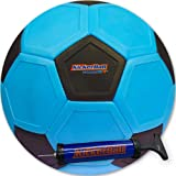 Kickerball - Curve and Swerve Soccer Ball/Football Toy - Kick Like The Pros, Great Gift for Boys and Girls - Perfect for…