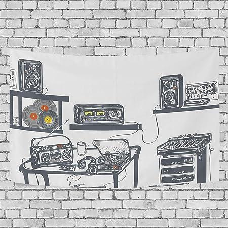 LONLYTISA Estudio de grabación con Dispositivos de música ...