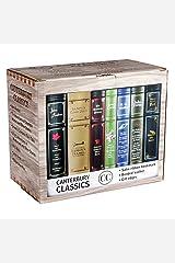 Canterbury Classics Box Set Hardcover