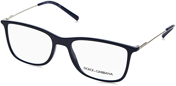 b4bb630677 Image Unavailable. Image not available for. Color  Eyeglasses Dolce  amp   Gabbana ...