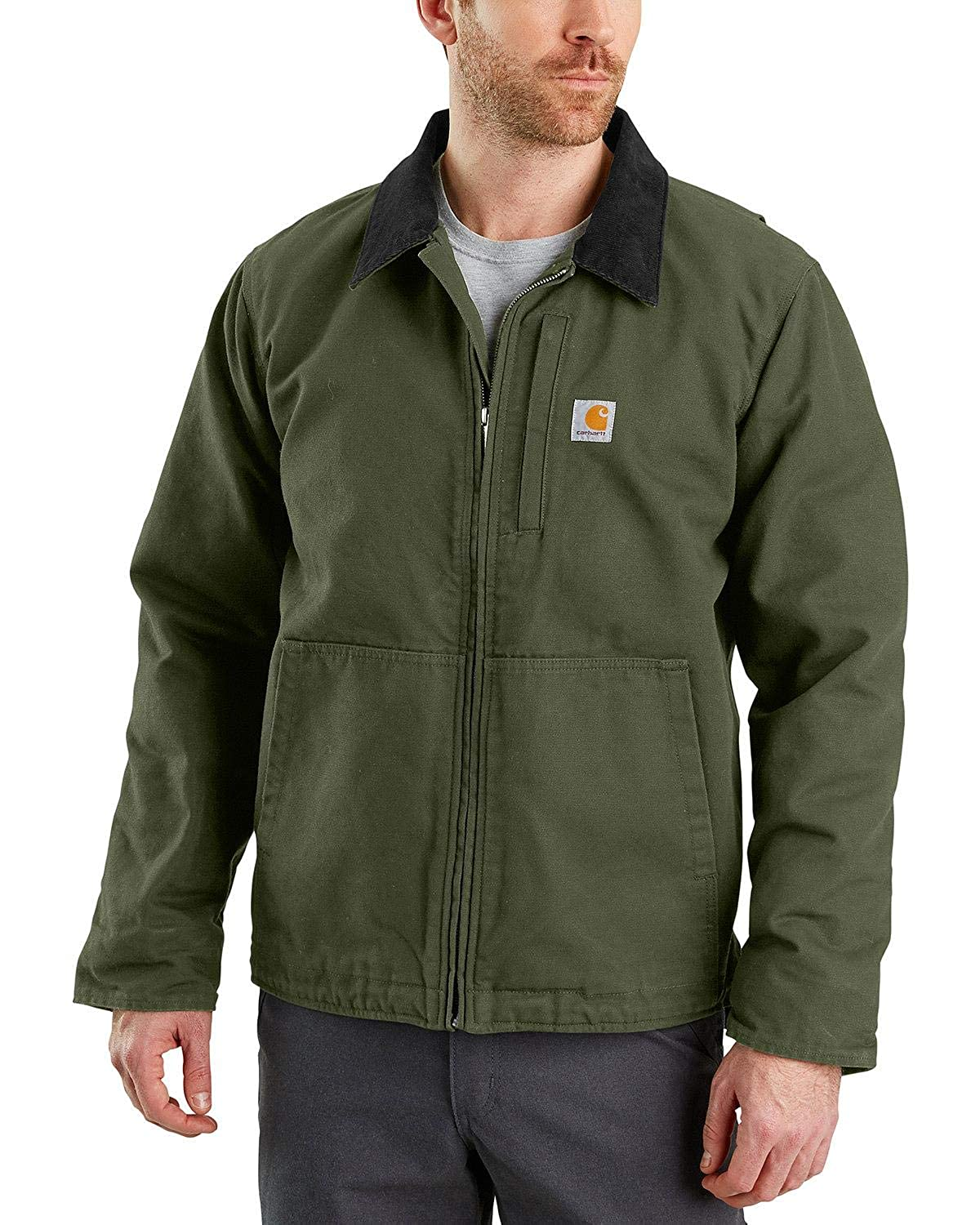 Carhartt Mens Full Swing Armstrong Jacket