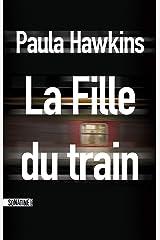 La Fille du train extrait (French Edition) Kindle Edition