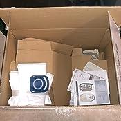 Rowenta Silence Forcec 4A RO6432-Aspirador Force Triple filtración Extrema, 750 W, 66 Decibelios, plástico, Naranja: Amazon.es: Hogar