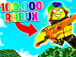 Roblox Account