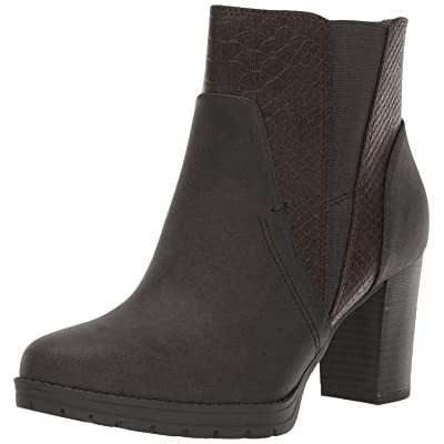 SOUL Naturalizer Women's Nadia Ankle Boot | Ankle & Bootie