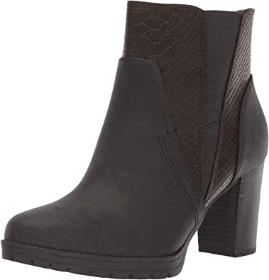 SOUL Naturalizer Womens Charleen Ankle Boot