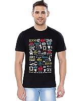 FRIENDS : Doodle T-Shirt