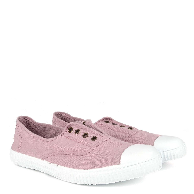 Victoria Women's Inglesa 37 Elastico Fashion Sneaker B078KM6CF3 37 Inglesa M EU|Violeta a45dbd