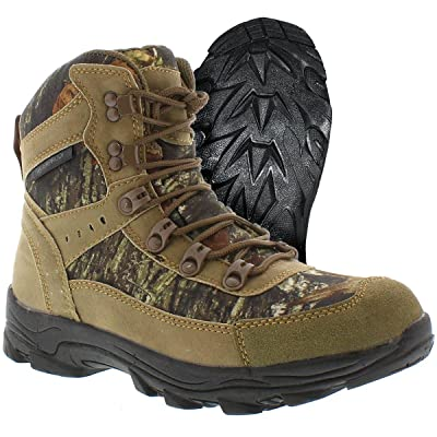 Itasca Men's Thunder Ridge MO 400g-M | Industrial & Construction Boots