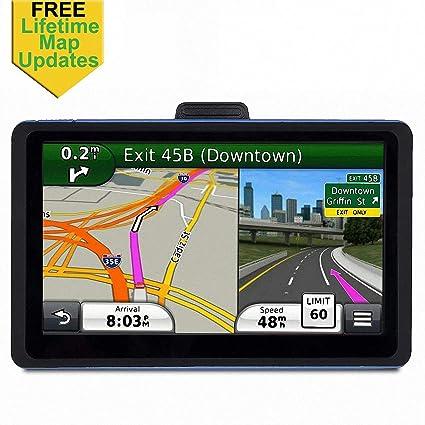 1c24018e48b Amazon.com  7 inches Car GPS
