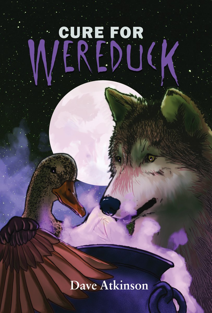 Cure for Wereduck pdf