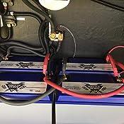 Amazon Com 100 Ah Lifepo4 12 Volt Deep Cycle Battery