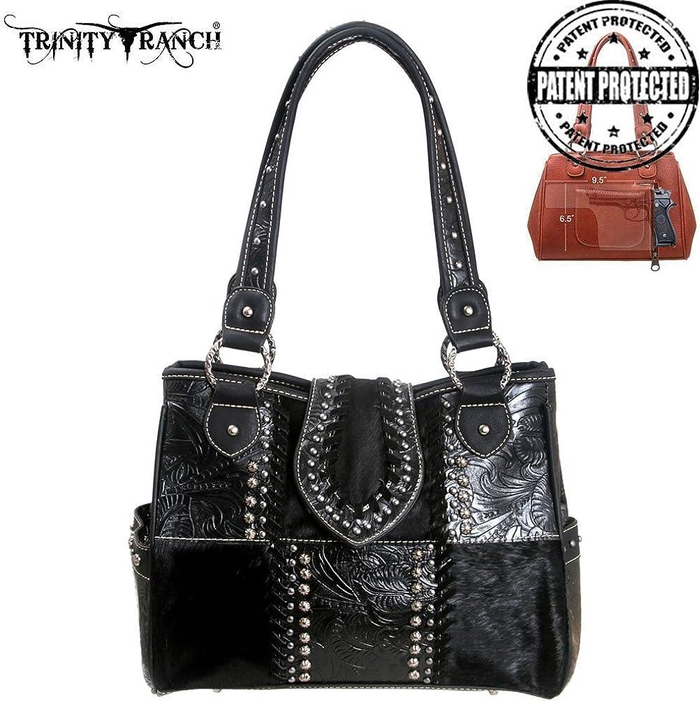 TR07G-8036 Trinity Ranch Concealed Handgun Collection Handbag