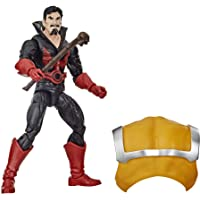 Hasbro Marvel Legends Series Deadpool Collection 6-inch Black Tom Cassidy Action Figure Toy Premium Design and 1…