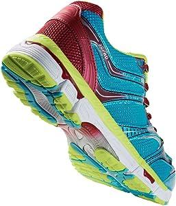 Mujer Sport Zapatillas Walking Guantes Transpirable Malla Combina con Resistente sintéticos, Color, Talla 37 EU: Amazon.es: Zapatos y complementos