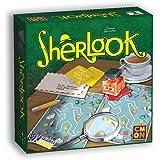 Sherlook Strategy Board Game