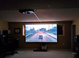 Amazon Com Optoma Hd141x 1080p 3d Dlp Home Theater
