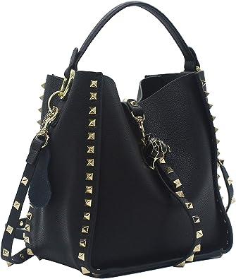 Crossbody Bag Women Designer Handbags Bucket Shoulder Bags Ladies Luxury Handbag