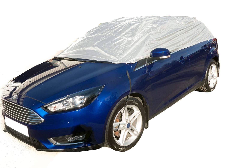 UKB4C Frost Ice Snow Car Windscreen Window Top Cover L260 x W150 x H50