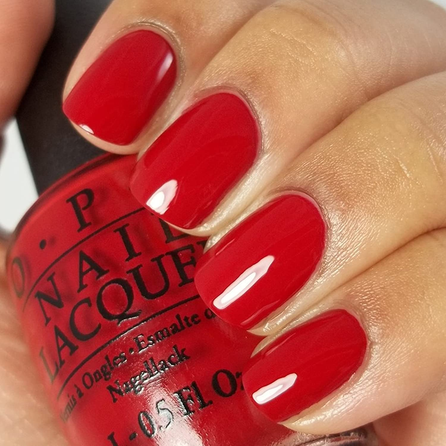 OPI Nail Lacquer Gwen Stefani Holiday 2014 Collection CINNAMON SWEET ...