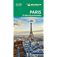 Guide Vert Paris Michelin