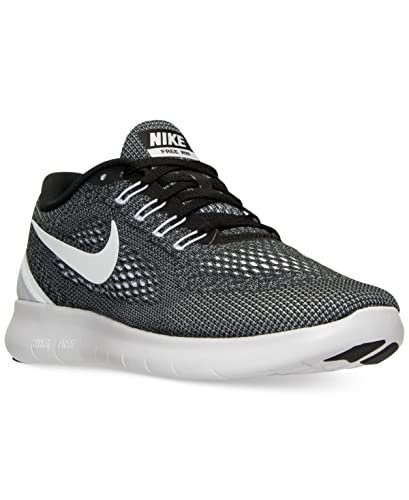 67893d29f4f94 Nike Mens Free Run Running Sneakers from Finish Line Black