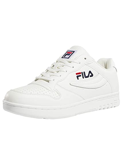 Fila Femme ChaussuresBaskets Heritage FX100 Low