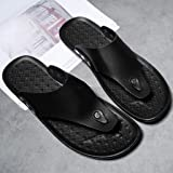 Flip Flops for Men with Arch Support Comfort