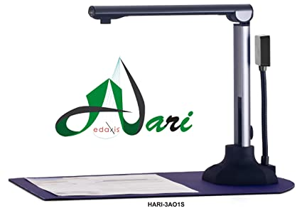Amazon in: Buy Edaxis Hari Document Camera / Visualizer / Visual