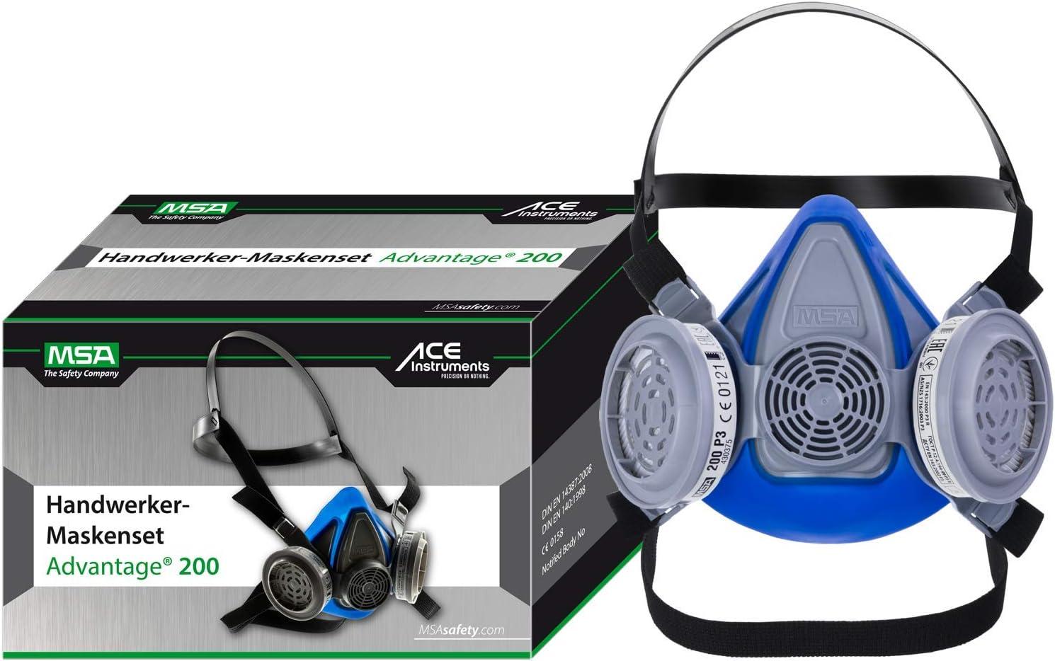 soldering respirator