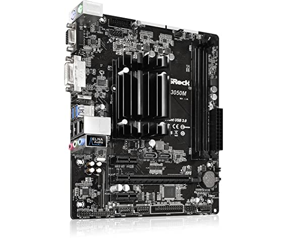 ASRock N3050M Intel Graphics Windows Vista 32-BIT