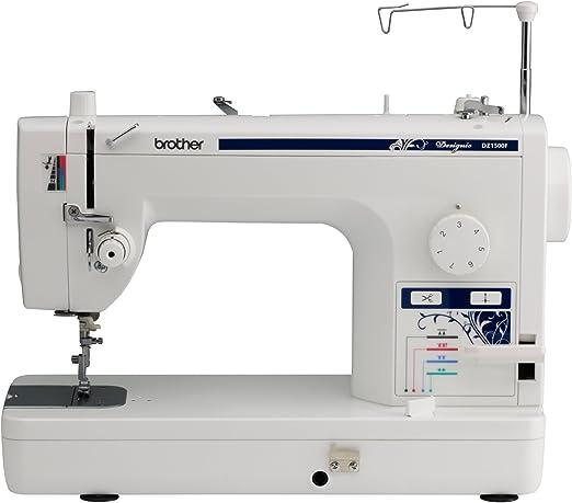 Brother Designio Series DZ1500F - Máquina de Coser de Alta ...