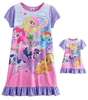 ca4c62269 Amazon.com  My Little Pony 2 pc Set Toddler Twilight Sparkle ...