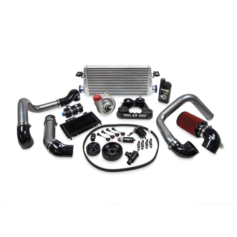 Kraftwerks 150-05-2000 Silver Supercharger System for Honda S2000