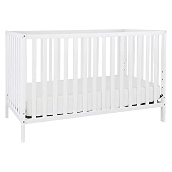 Union Greenguard Gold Certified Convertible Baby Crib