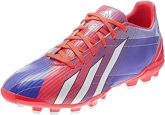 Adidas F10 TRX AG Zapatos de Futbol AG , fussballschuhe/19298 ...