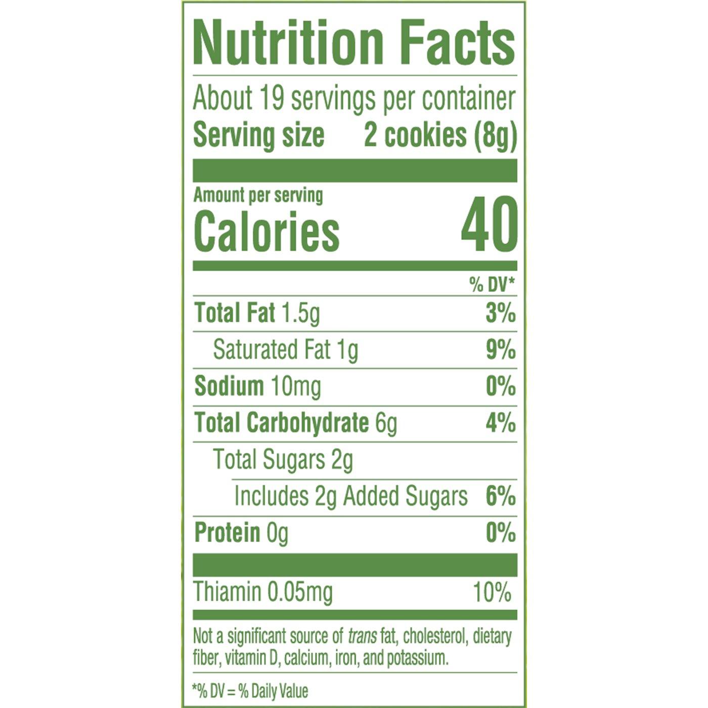 Gerber Graduates Organic Gluten Free Biscuits, Honey, 5.29 oz