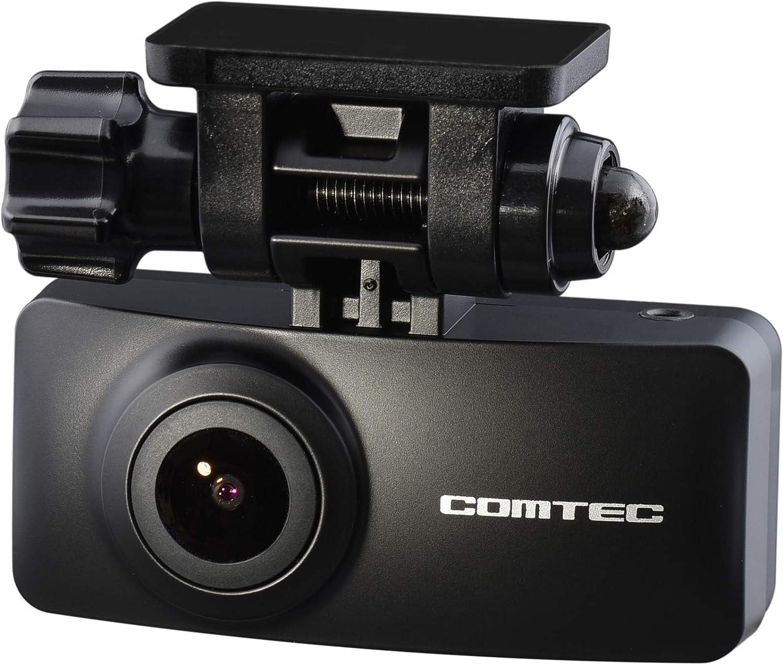 コムテック zdr025