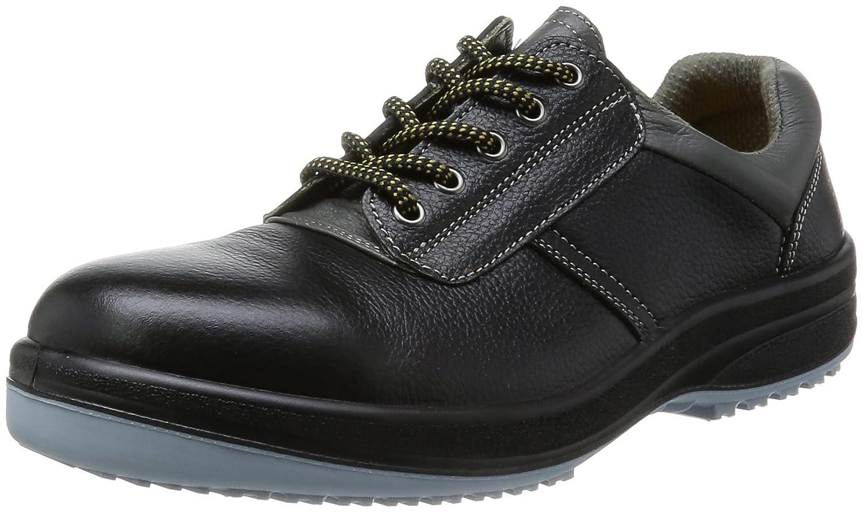 [ミドリ安全] 安全靴 短靴 HGS310 静電 B002QD433E 30.0 cm|ブラック