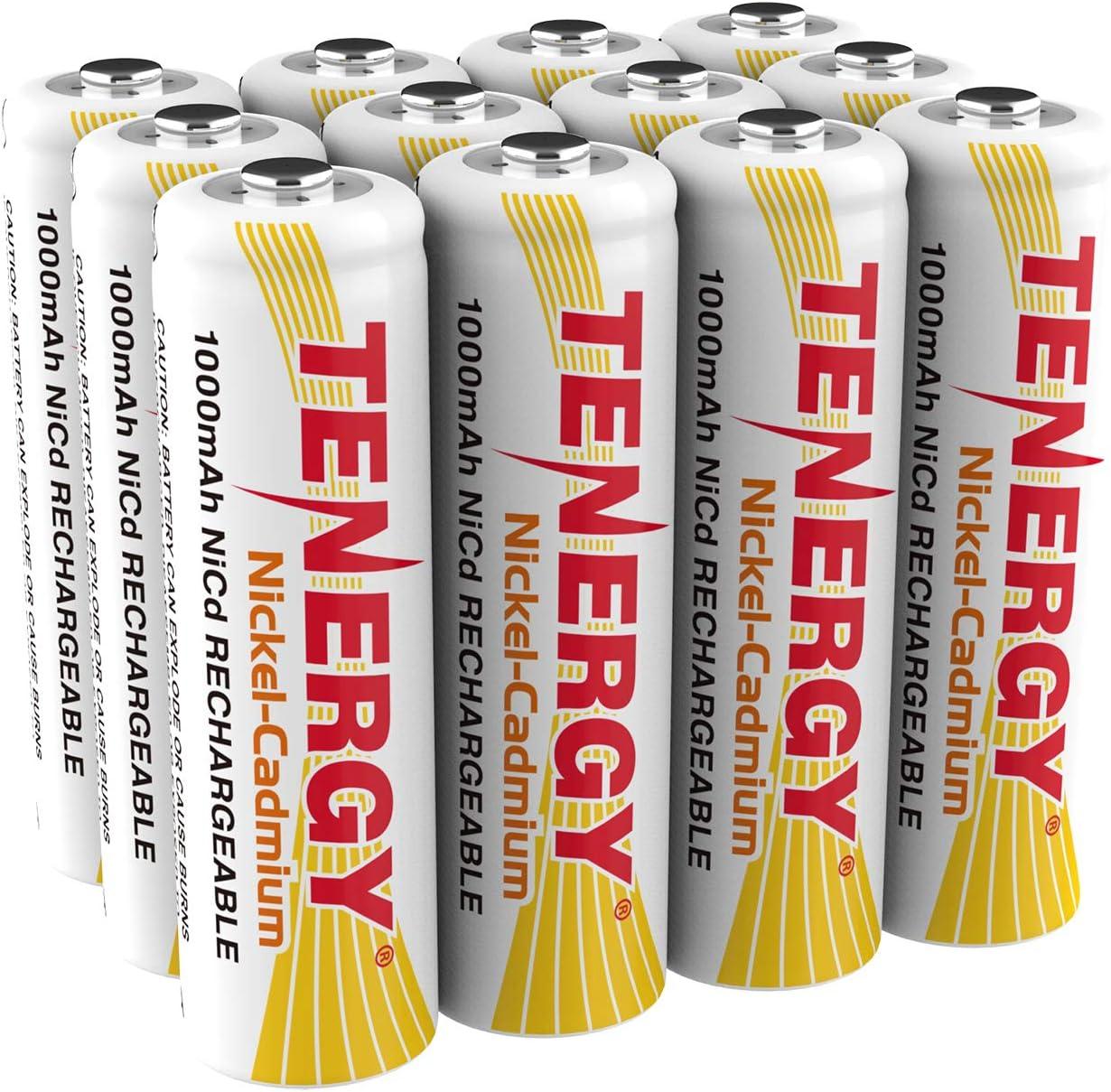 Tenergy – 90300 - Best Rechargeable Batteries