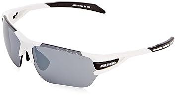 Alpina Sonnenbrille Amition TRI-SCRAY S, tin-black, A8527325