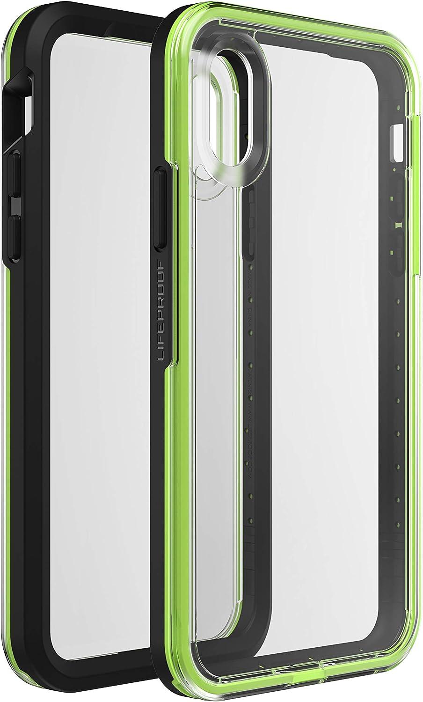 Lifeproof Slam Sturzsichere Schutzhülle Für Iphone X Elektronik