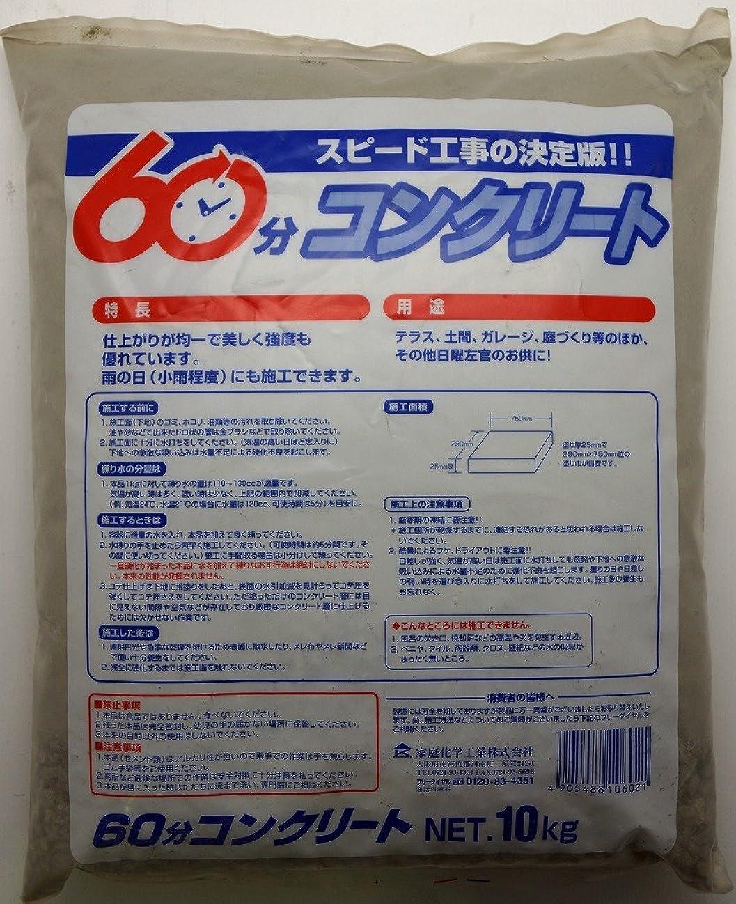慢性的サービス安全性トーヨー インスタントコンクリート砂利入り 4kg
