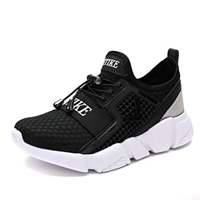Women s Sneakers Classic Sport Shoes Mesh Outdoor Running Trainers for  Girls Boys 797d1fa843