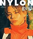 NYLON guys JAPAN KAI STYLE BOOK