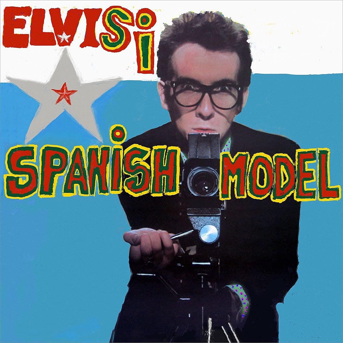 Book Cover: Spanish Model