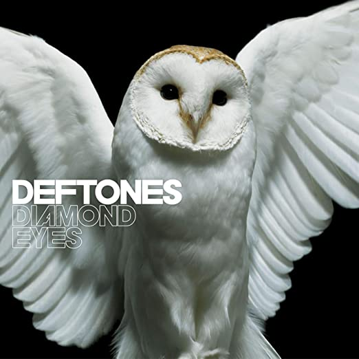 Diamond Eyes (White Colored Vinyl)
