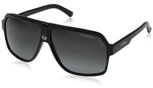 Amazon.com: Carrera 33/S, gafas de sol estilo aviador ...